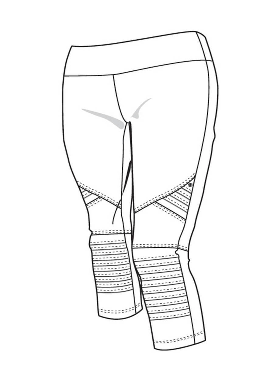Valkyrie Leggings